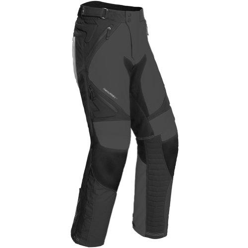Fieldsheer Adventure Tour Men's Textile On-road Motorcycle Pant - Black / 3x-large