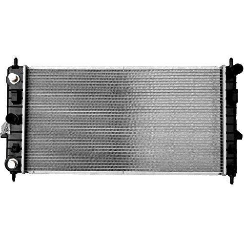 Scitoo 2608 Radiator fits for 2005-2010 Chevrolet Cobalt BaseLSLT CoupeSedan 22L 2007-2010 Pontiac G5 BaseGTSE Coupe 2-Door 22L 24L