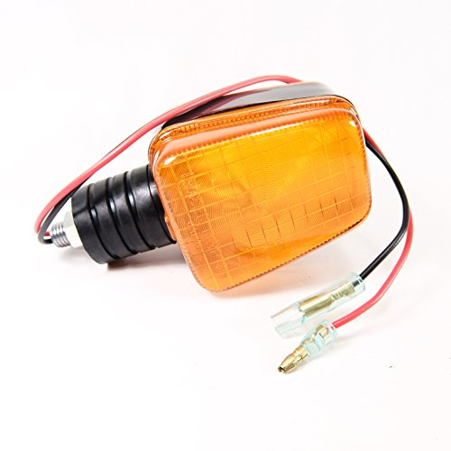 Kubota K2561-62630 Amber Turn Signal Light Assembly