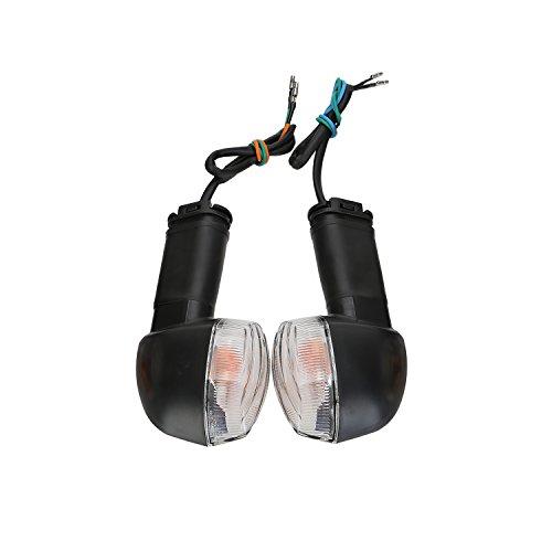 CICMOD Motorcycle Turn Indicator Signal Lens Winker for YAMAHA YZF R1 R6 FZ1 FZ6 XJ6