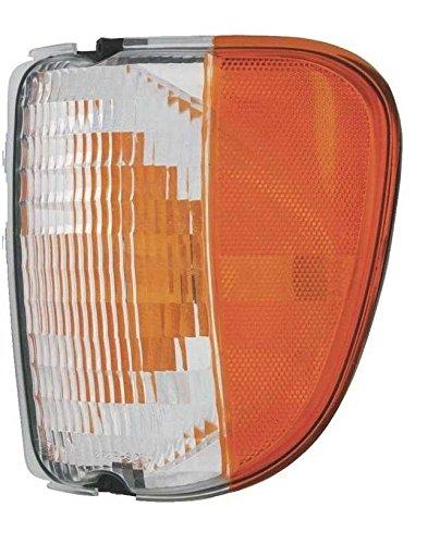 Prime Choice Auto Parts KAPFD20075A3L Drivers Side Turn Signal Light