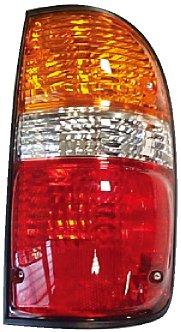 01-04 TOYOTA TACOMA Right Passenger Rear Tail Light Lamp
