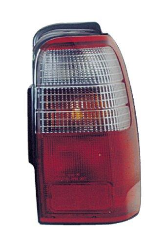 96-197 TOYOTA 4RUNNER Right Passenger Rear Tail Light Lamp