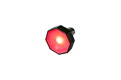 1157 LED Bulb Tail-Brake-Turn Lamp Stoptix Automatic Brake Light Replacement Bulb for Interchange Motorcycle Automotive Lamp Indicates Deceleration and Downshifting