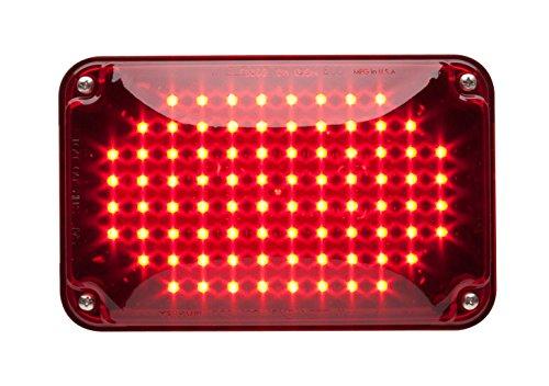 Whelen 600 series LED Brake  Tail Light - 60BTT