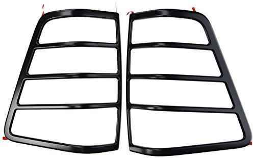 Genuine Nissan Accessories 999M1-WQ200BK Black Tail Light Guard
