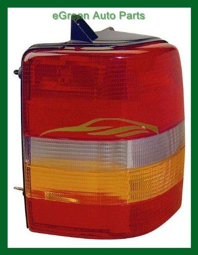 93-98 Grand Cherokee Tail Light Lamp Left Driver