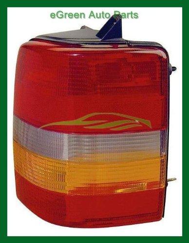 93-98 Grand Cherokee Tail Light Lamp Right Passenger