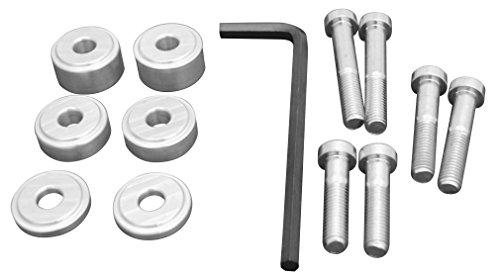 Enduro Engineering 23-016 Handlebar Riser Kit - 5-30mm