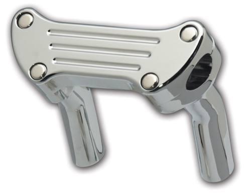 Pro-One Handlebar Riser Kit