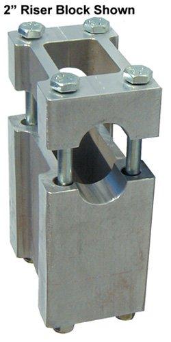 Sportech Handlebar Riser Kit - 2in 40117010
