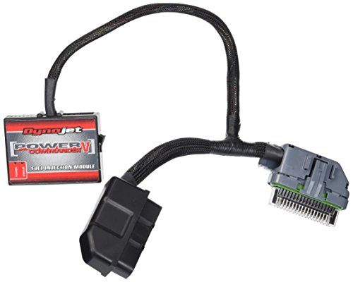 Dynojet 15-023 Power Commander V Fuel Injection Module