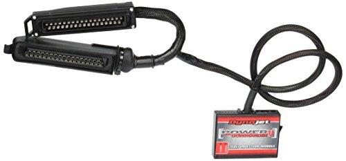 Dynojet 15-040 Power Commander V Fuel Injection Module PCV for Harley-Davidson Touring Models 1997-2001
