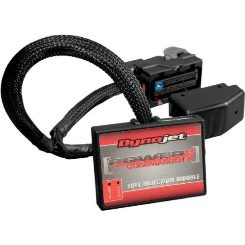 Dynojet 16-005 Power Commander V Fuel Injection Module PCV Honda VFR 800 2002-2009