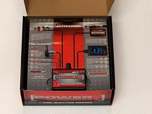 Dynojet 22-054 Power Commander V Fuel Injection Module 2012-2014 Yamaha R1
