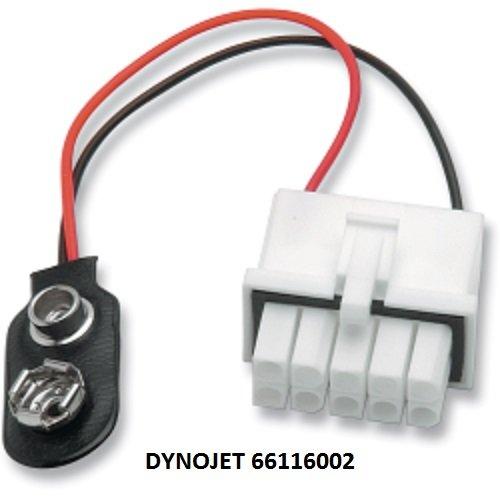Dynojet 9V Power Adapter for Power Commander III