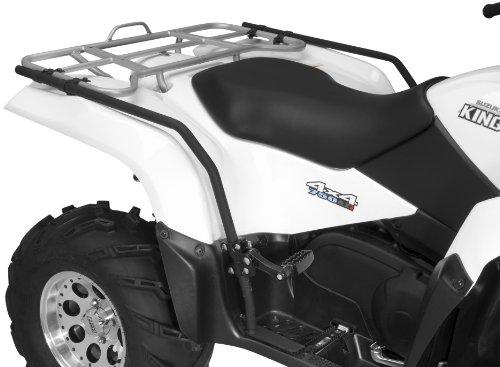 QUADBOSS ATV FENDER PROTECTORS YAMAHA GRIZZLY 550 700
