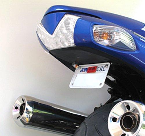 TARGA Fender Eliminator Tail Kit 2012-2013 Kawasaki ZX14R Ninja 22-471