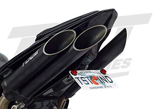 Yamaha 2009 2010 2011 2012 2013 2014 YZF R1 Elite-1 Fender Eliminator and Undertail Closeout