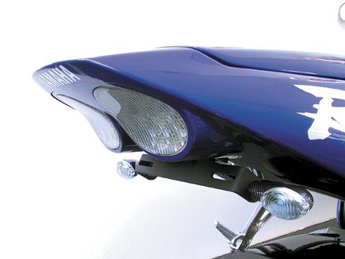TARGA Fender Eliminator Tail Kit 2001-2002 Yamaha YZF-R6 22-251