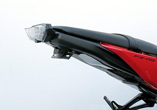 TARGA Fender Eliminator Tail Kit 2014-2016 Yamaha FZ09 FZ-09 MT09 MT-09 for bikes with a integrated tail light installed 22-264-X