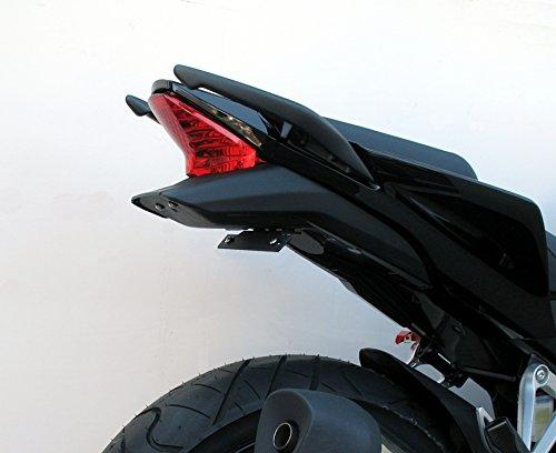 TARGA Fender Eliminator Tail Kit 2014 - 2017 CBR300R CBR300 for bikes with an integrated tail light installed 22-172-X