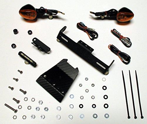 TARGA Fender Eliminator Tail Kit 2014-2017 Honda CBR650F CBR650 22-170