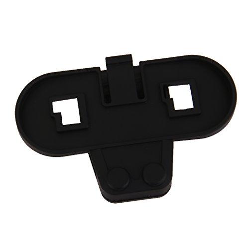 Jili Online Bracket Support for 1000M BT Motorcycle Helmet Intercom Headset Earphone