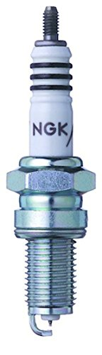 Set 8pcs NGK Iridium IX Spark Plugs Stock 2202 Nickel Core Tip Taper Cut 0036in DPR8EIX-9