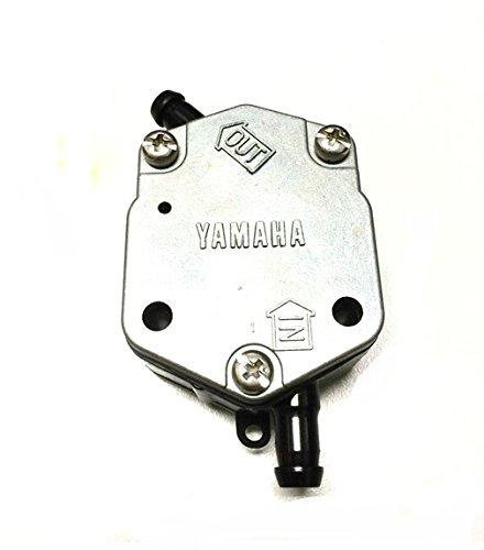 Yamaha 6E5-24410-02-00 Fuel Pump Assembly New  6E5-24410-03-00 Made by Yamaha
