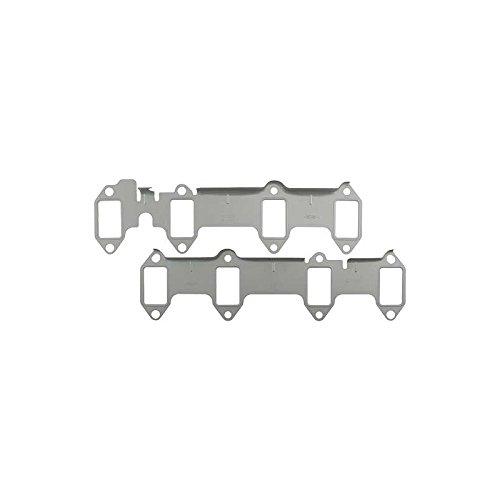 MACs Auto Parts 6633955 Ford Thunderbird Exhaust Manifold Heat Shields Aftermarket Design 390 428 V8 66