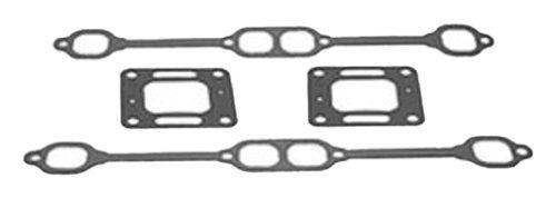 Sierra 18-4349 Exhaust Manifold Gasket Set