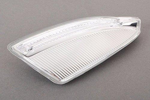 Mercedes W204 C250 C300 C350 C63 Right Door Mirror Turn Signal Light OEM