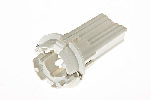 Genuine BMW E38 E36 X5 E53 Clear White Rear Turn Signal Bulb Holder Socket