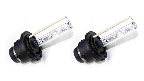 CloudWorks D4S D4R D4C Xenon Replacement HID Light Bulbs Honda Acura Audi BMW Mercedes Benz 8000k