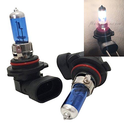 9006-HB4 100W White 5000K Xenon Halogen Headlight Lamp Light Bulb Low Beam - Factory Stock OEM DOT Replace US Seller