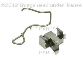 Genuine Porsche 993 Headlight Low Beam Bulb Retainer Clip x2 Clips lamp clamp