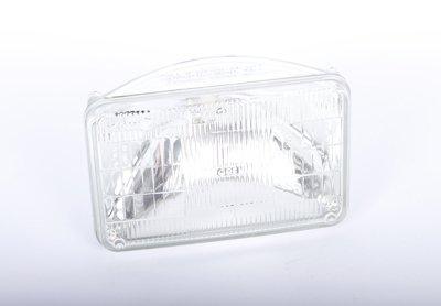 ACDelco H5062 GM Original Equipment Low Beam Headlight Bulb