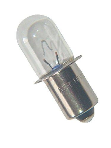 Ryobi Ridgid 780204001 2P 18V 065A R859 R849 FL1800 xenon light bulb OigawaXPR
