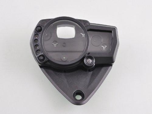 Wotefusi Motorcycle New Gauges Speedometer Tachometer Case Cover For Suzuki GSXR1000 K5 2005-2006