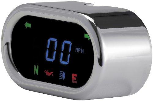 Dakota Digital MCL 5000 Series Digital Speedometer - Classic MCL-5400