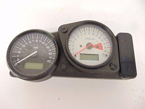 97 98 99 00 Suzuki GSXR 600 SRAD Used Dash Gauge Cluster Speedometer Speedo