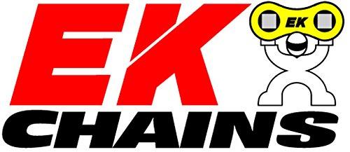 EK Motorcycle Chain Master Link SRX2 Rivet Link 525 MJL