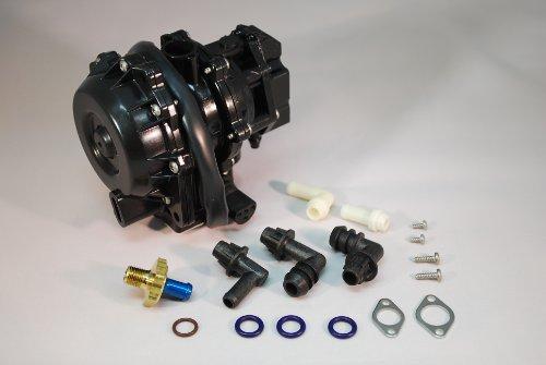 JohnsonEvinrude New OEM VRO FuelOil Pump Kit 4-Wire 5007420