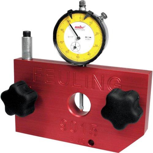 Feuling Oil Pump Corp Tool Crankshaft Runout 9015