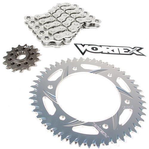 Vortex CK2268 WSS Warranty Chain and Sprocket Kit