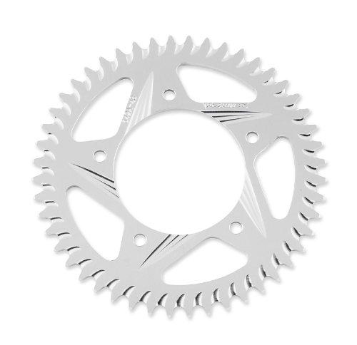 Vortex 435C-45 Silver 45-Tooth Rear Sprocket