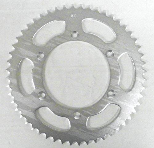 YAMAHA Steel Rear Sprocket Moto-X WR 426 2001-2002 YZ 426 2000-2002 WR-F 450 2003-2017 YZ-F 450 2003-2017 52 Teeth RSY-007-52
