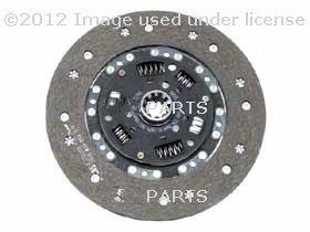 Clutch Disc 240 mm