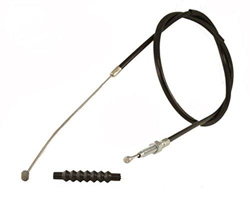 1993-2008 Honda TRX300EX TRX 300EX Clutch Cable Replacement for ATV 4 Wheeler